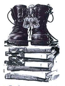 Boots to Books